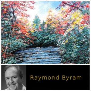 RAYMOND BYRAM