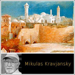 MIKULAS KRAVJANSKY